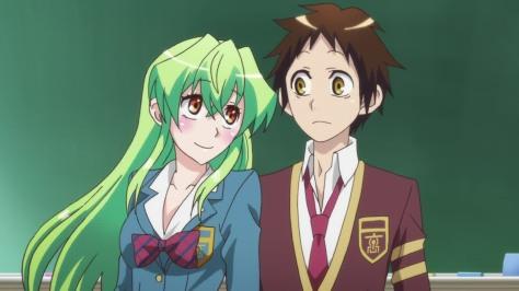 Youko & Asahi