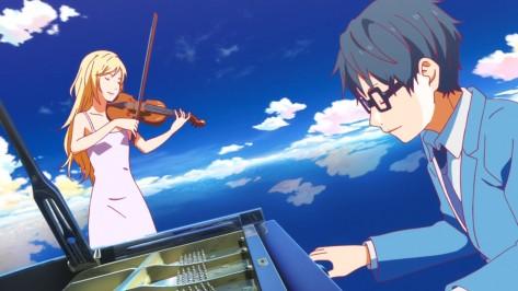 Kaori & Kousei