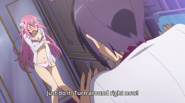 from Gakusen Toshi Asterisk (The Asterisk War)