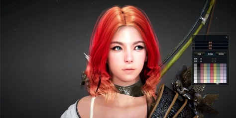 from Black Desert Online