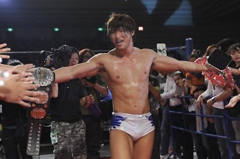 Kota Ibushi Leaving NJPW/DDT?