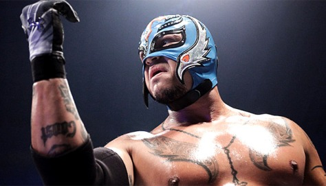 Rey Mysterio Returning to WWE?