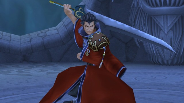 Motherfucking Auron!