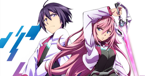 Asterisk War: Season 2