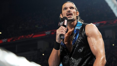 Adam Rose Speaks Out on his Supsension
