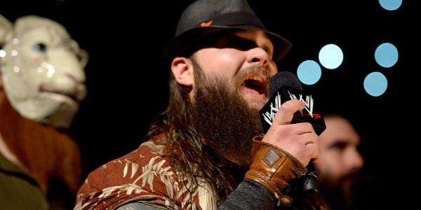 Bray Wyatt Injured