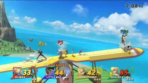 Super Smash Bros. (Wii U)