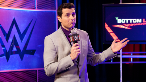 Kyle Edwards and Rich Brennan Leave WWE