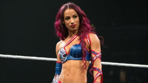 Sasha Banks & Enzo Amore To Return