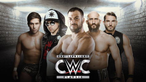 Cruiserweight Classic Dates Announced