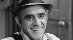 Abe Vigoda (94) - January 26th