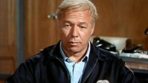 George Kennedy (91) - February 28th