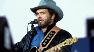 Merle Haggard (79) - April 6th