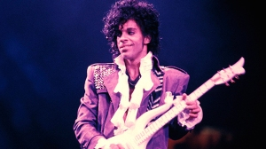 Prince (57) - April 21st