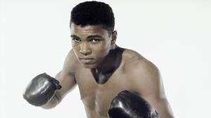 Muhammad Ali (74) - June 3rd