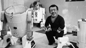 Kenny Baker (81) - August 13th
