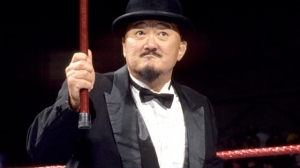 Mr. Fuji (82) - August 28th