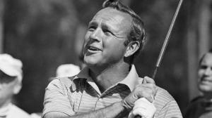 Arnold Palmer (87) - September 25th