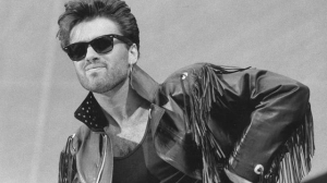 George Michael (53) - December 25th