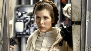 Carrie Fisher (60) - December 27th