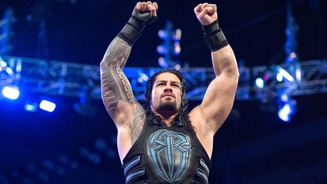 #2 - Roman Reigns AGAIN?!