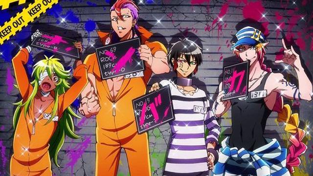 top 10 music anime series